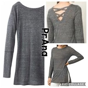 Prana | Esme Long Sleeve Tunic